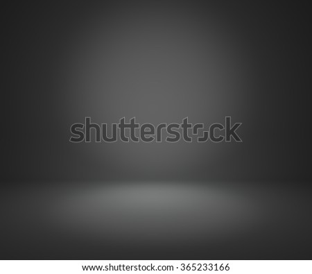 dark gray gradient abstract background rendering for display or montage your products 3d rendering - stock photo