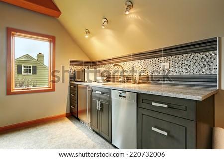 standard sink base cabinet width