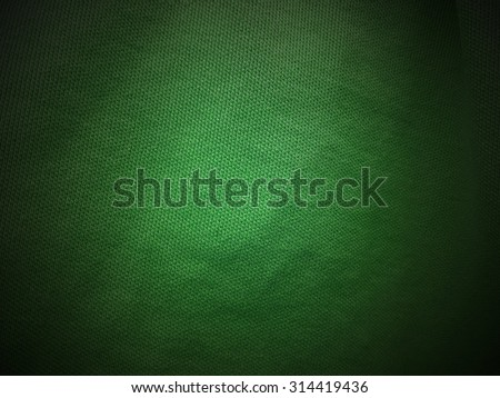Dark green Old Paper Texture Background, Tatters, dirty - stock photo