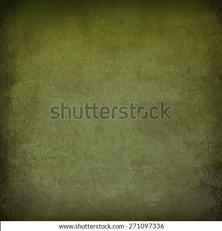 dark green pattern - stock photo