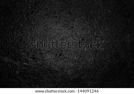 Dark Grungy Texture - stock photo