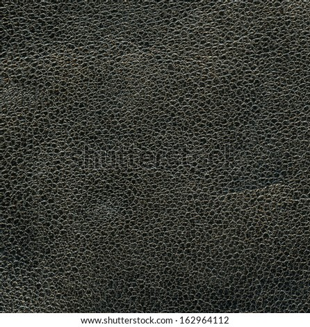 dark leather texture as background