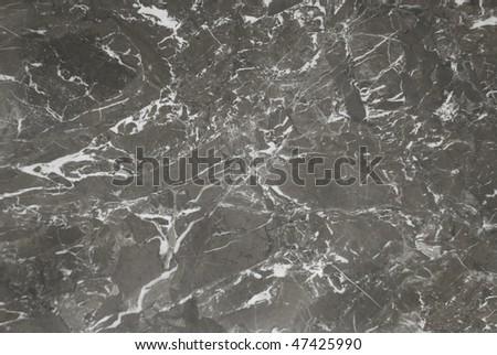 dark marble - stock photo