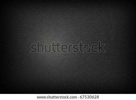 Dark paint background - stock photo