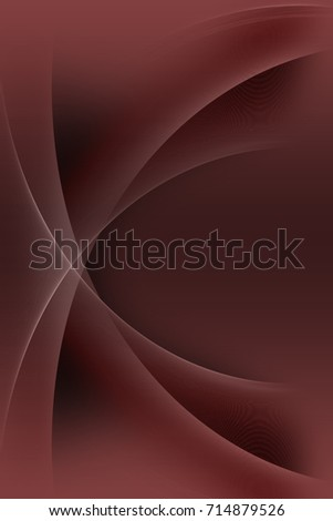 Dark-red  abstract background