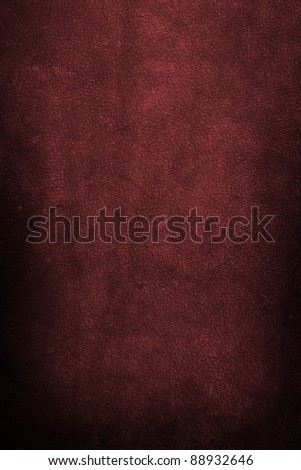 dark red texture - stock photo