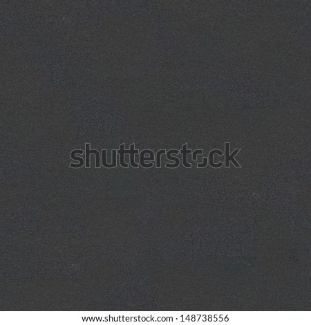 Dark Rough Plastic Surface. Seamless Tileable Texture. - stock photo