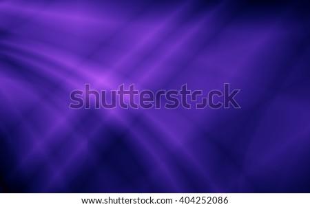 Dark violet wallpaper modern magic background - stock photo