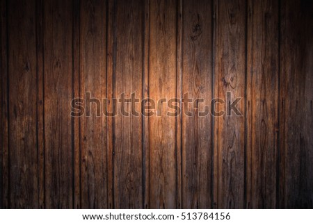 Dark Wood Background.Old wood.