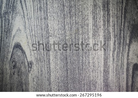 Dark Wood Texture Background. - stock photo