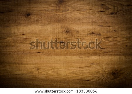 Dark wood texture background composition - stock photo