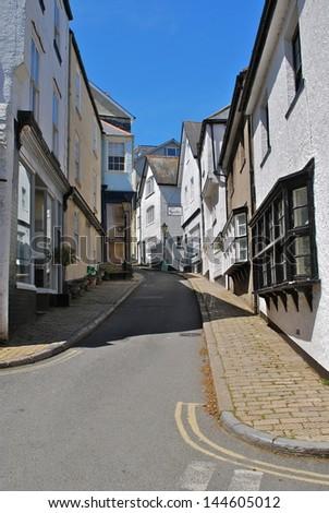 Dartmouth - stock photo