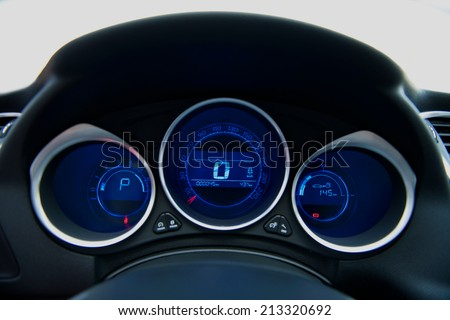 Car Instrument Panel Stock Images RoyaltyFree Images Vectors - Car image sign of dashboardcar dashboard icons stock photospictures royalty free car