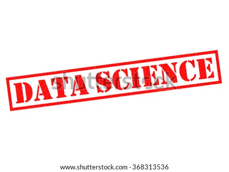 data science white