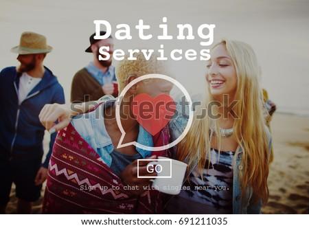blind date service