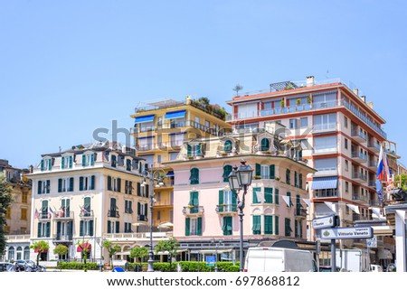 Rapallo Stock Images Royalty Free Images Vectors Shutterstock
