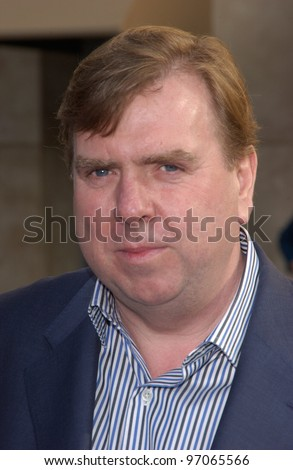 Dec 12, 2004; Los Angeles, CA: Actor TIMOTHY SPALL at the world premiere, in Hollywood, of his new movie Lemony Snicket's A Series of Unfortunate Events.