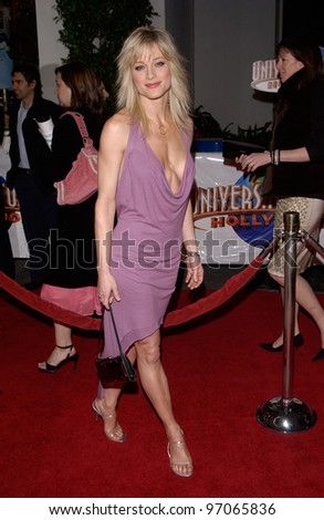 Dec 16, 2004; Los Angeles, CA: Actress TERI POLO at the Los Angeles premiere of her new movie Meet the Fockers.