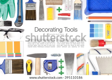 Interior Decorator Stock Images Royalty Free Images Vectors