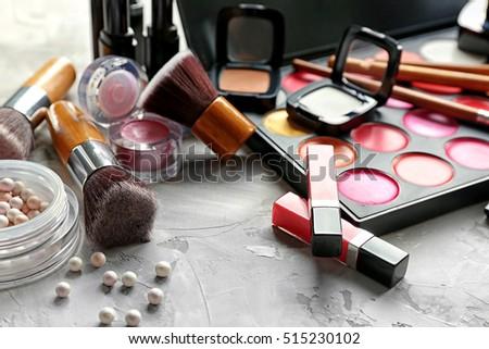 Топ декоративной косметики