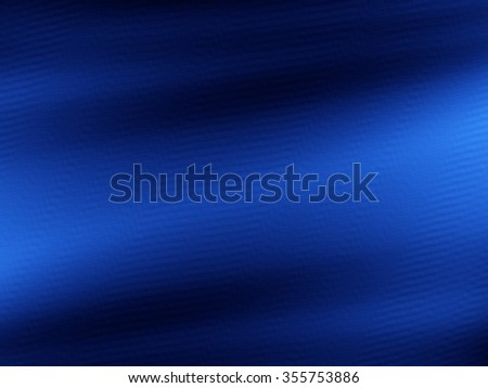 Deep blue unusual illustration nice background - stock photo