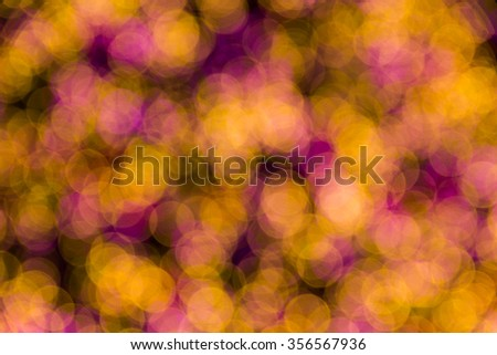 defocused christmas lights background for text input, and applied to the graphics. - stock photo