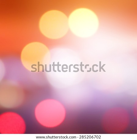 defocused lights,abstract blur background for web design,colorful, blurred,texture, wallpaper,illustration - stock photo