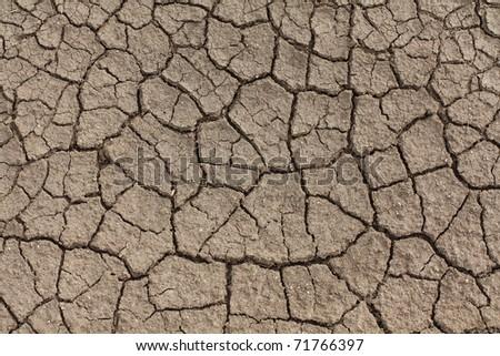 dehydration - stock photo