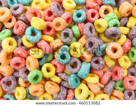 stone fruits are fruit loops healthy