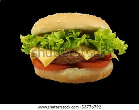 Black Hamburger Imágenes Pagas Y Sin Cargo Y Vectores En Stock - Black hamburger