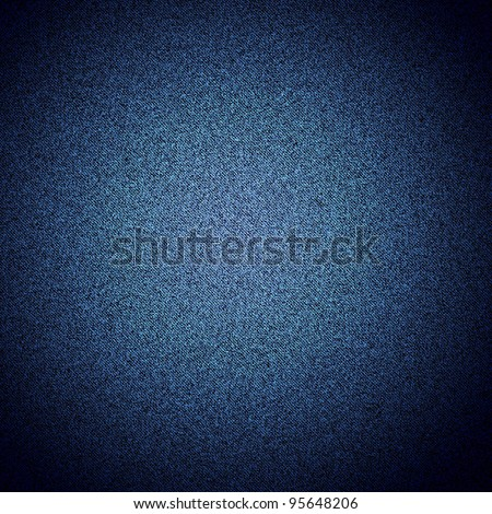 denim jeans texture background - stock photo