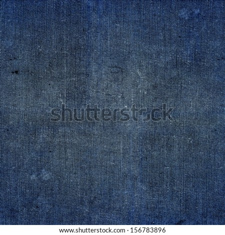 Denim jeans texture. Denim background texture for design. Canvas denim texture. Blue denim that can be used as background. Blue jeans texture for any background. - stock photo