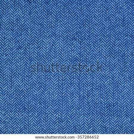 Denim jeans texture. Denim background texture for design. Canvas denim texture. Blue denim that can be used as background. Blue jeans texture for any background. - stock photo