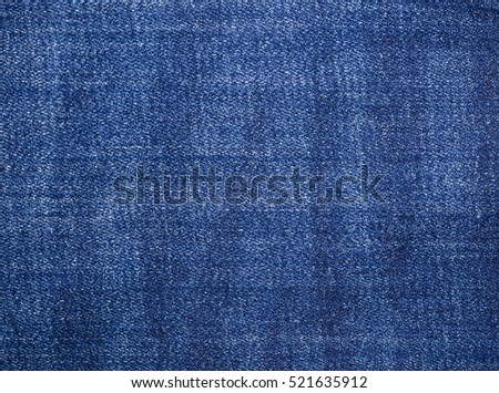 Denim jeans texture or denim jeans background