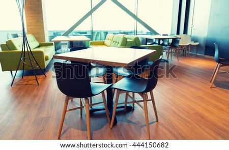 Restaurant Furniture Stock Images Royalty-Free Images  Vectors