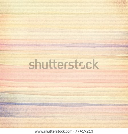 Designed art background. Used watercolor elements. Made myself. - stock photo