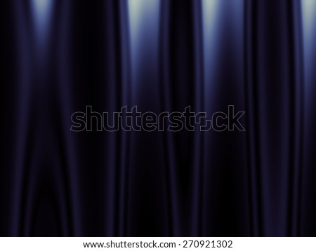 Designed film texture background with heavy grain, dust and a light leak - stock photo