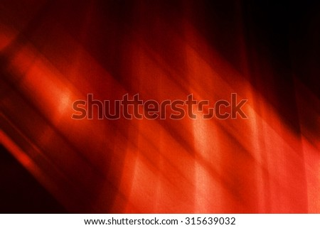 designed red grunge texture abstract background - stock photo