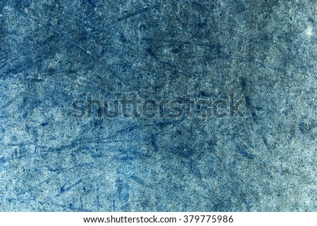 Designed scratched grunge paper texture, background