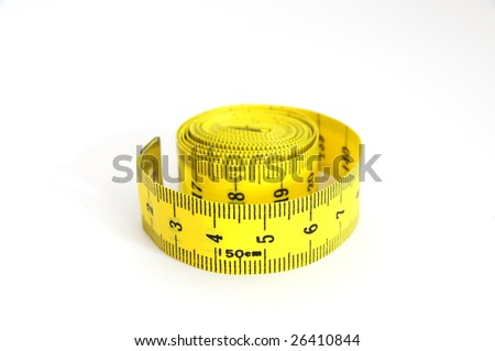 Designer's tool. Insolated - stock photo