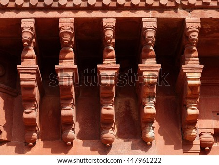 Diwan e khas stock photos royalty free images vectors for Diwan for sitting