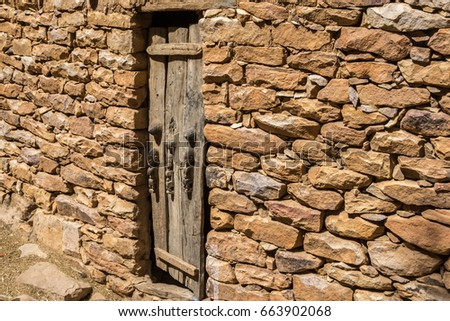 Detail Beautifully Carved Dogon Door Youga Stock Photo (Royalty Free) 663902068 - Shutterstock & Detail Beautifully Carved Dogon Door Youga Stock Photo (Royalty Free ...