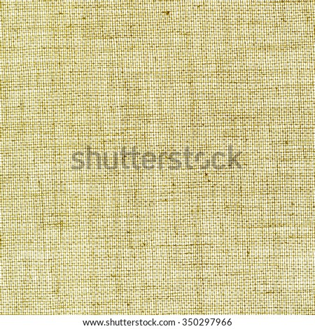 Detail of a linen book cover from 1957 - stock photo