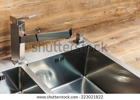 Designer Kitchen Sink - Kitchen Design Ideas ...