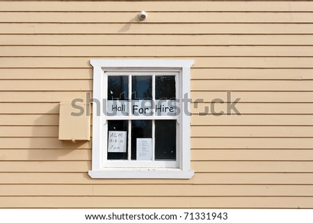 Weatherboard Stock Photos Images Amp Pictures Shutterstock