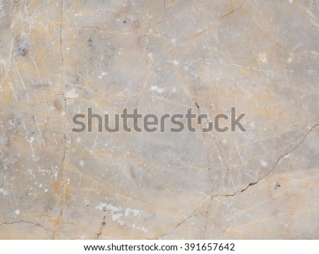 Detail of Marble patterned texture background. - stock photo