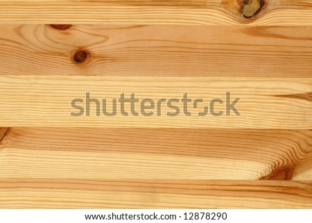 Detail of pine wood - stock photo