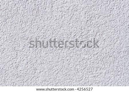 Detail plaster texture background - stock photo