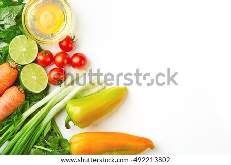fruit and vegetable detox palm fruit oil healthy