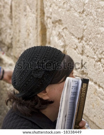 Devotion - stock photo
